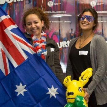 Escuela de Ingles en Melbourne Smart